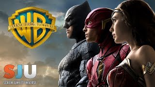 Why Justice League's Release Date Wasn't Delayed - SJU