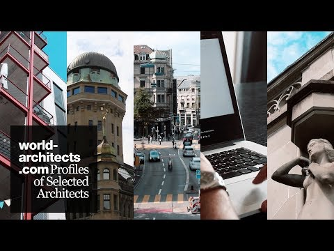 Image-Clip by our Trainees | World-Architects