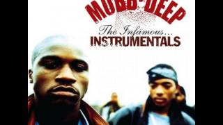 Mobb Deep-Front Lines (Hell On Earth)(Instrumental)