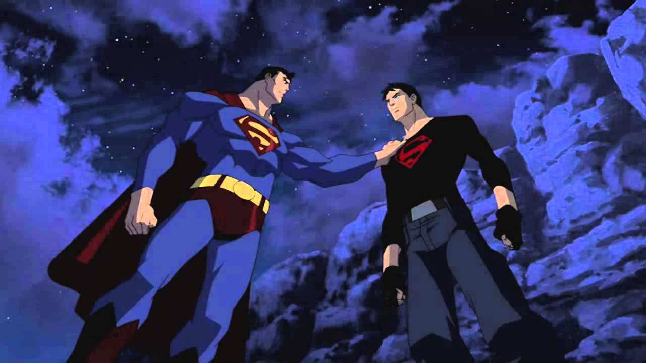 Young Justice showcased interpersonal relationships in the DC Universe.