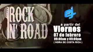 pablo olivares rock n road por enlace juvenil tv