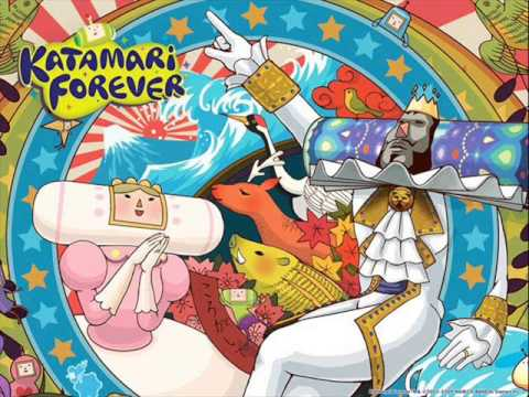 Katamari Forever Soundtrack - Cosmos