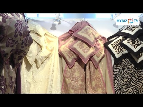 Dawn to Dusk Collections At Hi Life Exhibition - Hybiz.tv