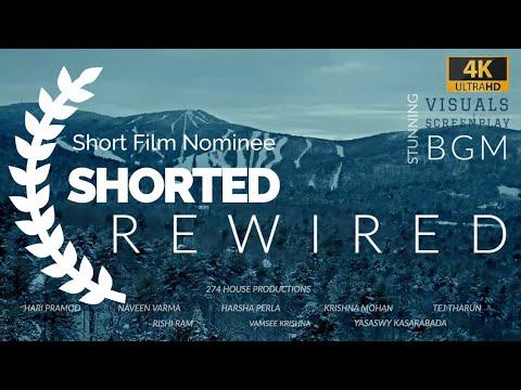 Rewired | Short Film Nominee