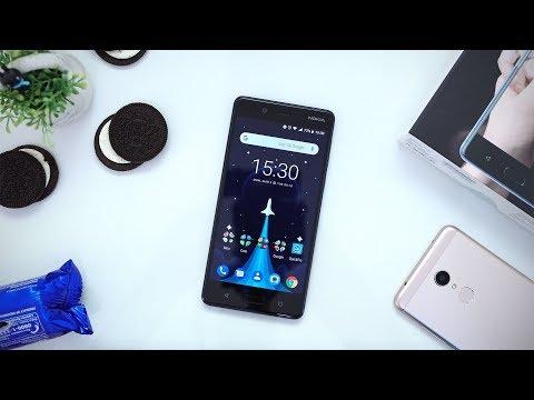Sebagus itukah? - Review Nokia 8 Indonesia!