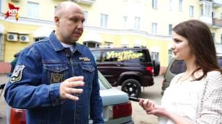 Юрий Сидоренко рассказал о новом сезоне Утилизатора