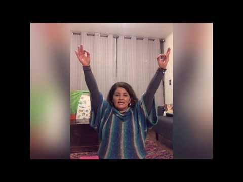 🙏 Yoga Relajante - Posturas para el séptimo chakraиз YouTube · Длительность: 28 мин19 с