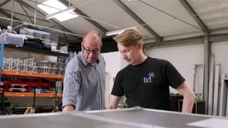 Krefeld 65.0 - #007 Gregor Ilbertz - IVT Veranstaltungstechnik