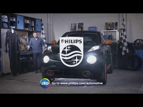 How to replace Nissan Juke headlight bulbs