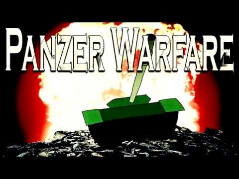 Panzer Warfare - Gameplay Trailer #1
