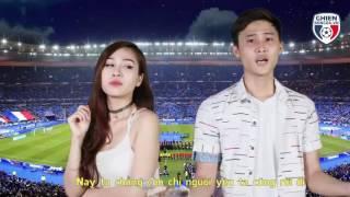 [Bic TV] Kiếp bóng bánh - Kiếp Đỏ Đen [Nhạc chế Euro 2016]
