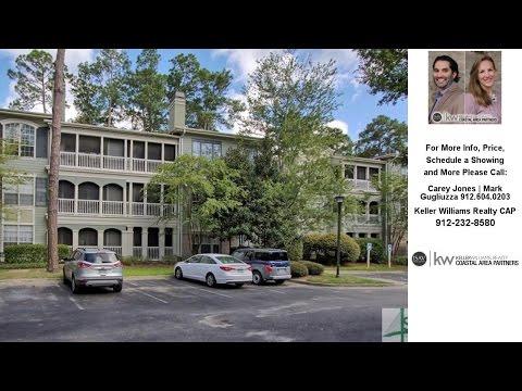 3234 Whitemarsh, Savannah, GA Presented by Carey Jones | Mark Gugliuzza 912.604.0203. streaming vf