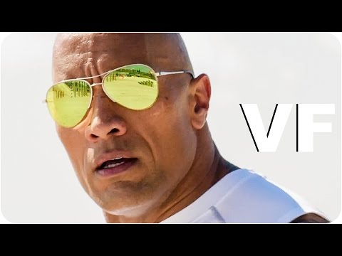 BAYWATCH ALERTE À MALIBU streaming VF (#3 // 2017)