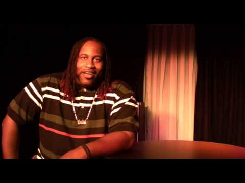 Caleb Johnson Interviewed By Chris Halton Complete