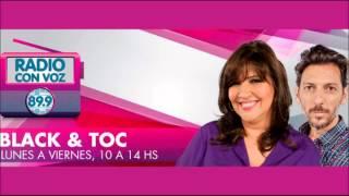 Black & Toc - Martincito: Norma o Nora? (16/03/2015)