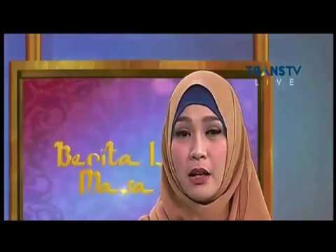 Hukum Behel Gigi Dalam Islam @Berita Islami Masa Kini Transtv