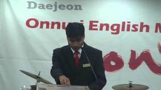 Pastor Bhoj Raj Bhatta preaching, love your enemies - Part 2