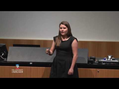 Frances Williams - Sustainable Water Treatment in Developing Countries - 3MT 2016 WINNER