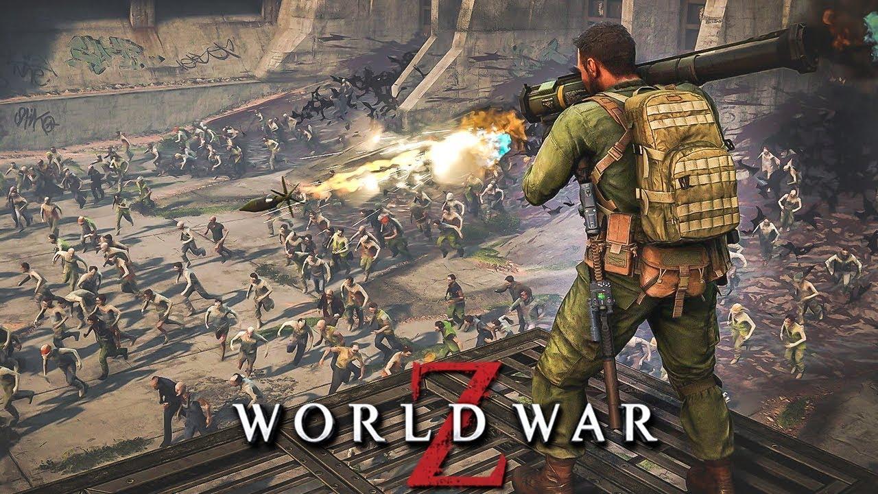 WORLD WAR Z – #3: REPRESA DE ZUMBIS! – Jerusalém Completo