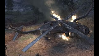 UH 60 Black Hawk Crashes Off Yemen, 1 Service Member Missing