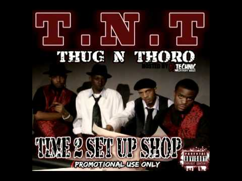 T.N.T - Get It iN (CHiLLz FreesTyLe)