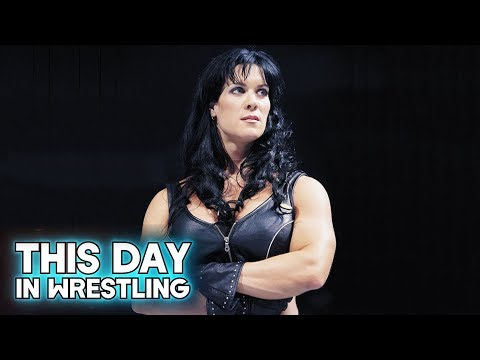 This Day In Wrestling: Chyna Dies Aged 46 (April 20th)