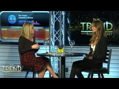 The Trend With Josephine Skriver