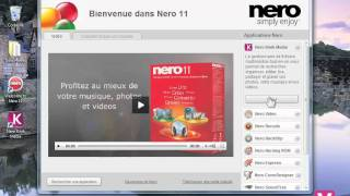 Tuto Formation intégrale sur Nero 11 - Algerieeduc.com
