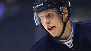 Patrik Laine Highlights / Winnipeg Jets