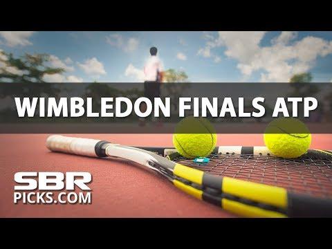 Cilic vs Federer   Wimbledon 2017 Tennis Betting   ATP Finals