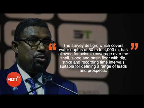 BILLIONS OF DOLLARS EXPECTED FROM SOMALIA ENERGY INDUSTRY
