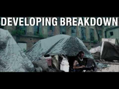 The Extraenvironmentalist - Episode 49 - Developing Breakdown