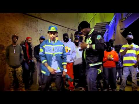 Cory Gunz Feat. Meek Mill - YMCMB MMG (OFFICIAL VIDEO) [ www.MzHipHop.com ]