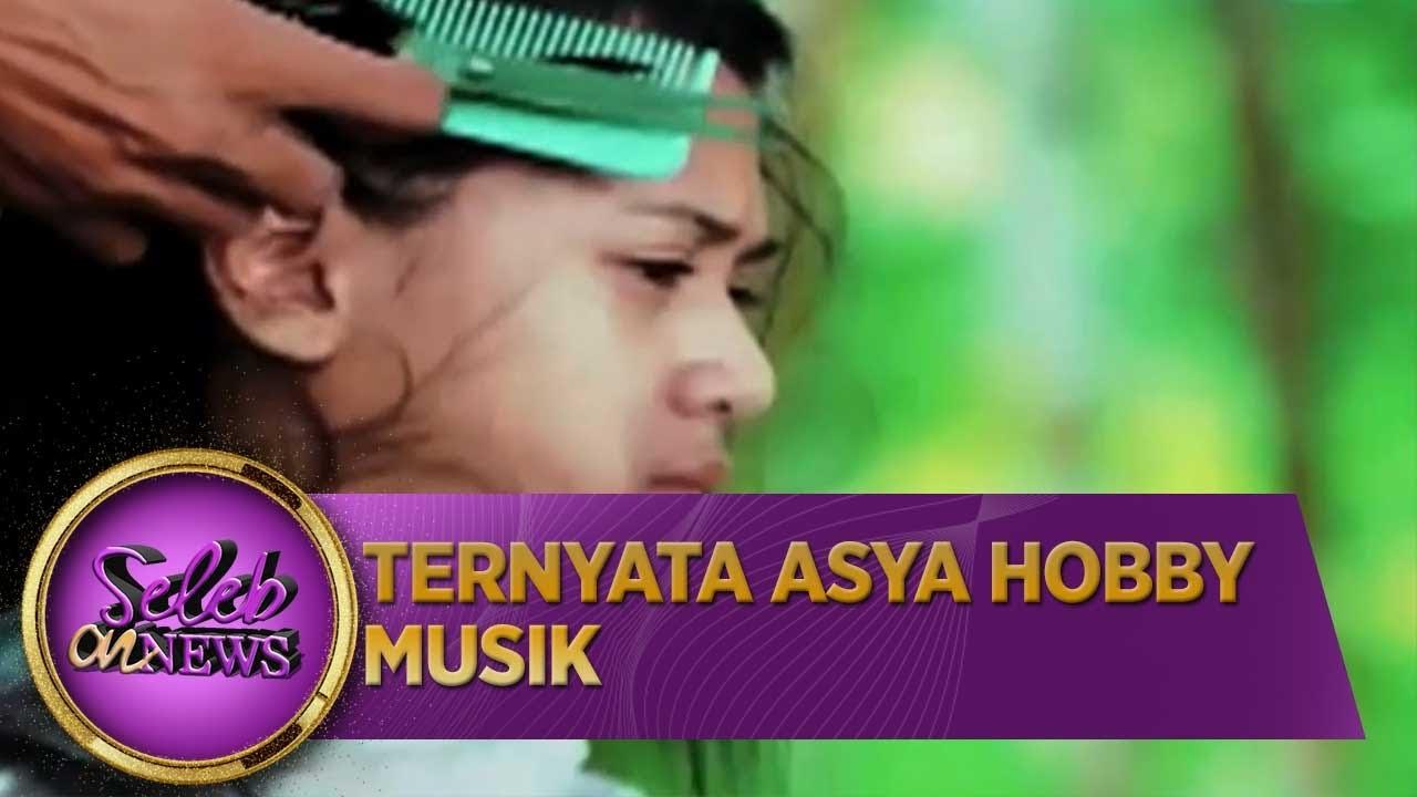 Asya Bola Koki Hobby Musik - Seleb on News (1/7)