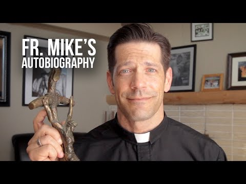 Fr.  Mike's Autobiography