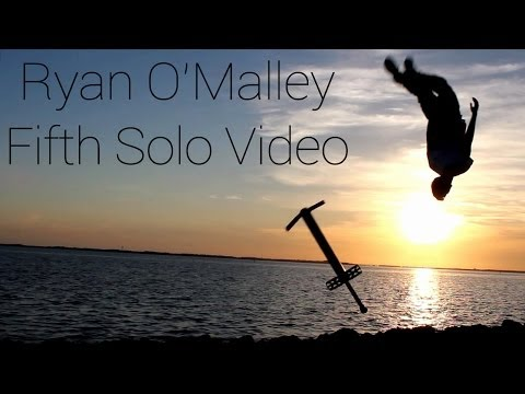 Ryan O'Malley's Fifth Solo Video