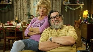 The Royle Family Christmas Special Trailer - BBC One Christmas 2012