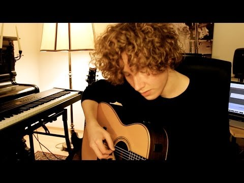 Thoughts (acoustic live version) - Michael Schulte