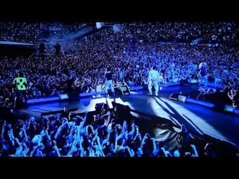 Don't Stop the party - Black Eyed Peas live from Stade de france