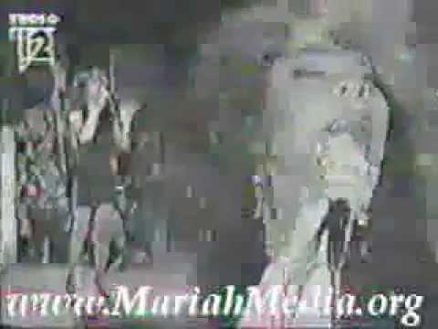 Mariah Carey- Love takes time (Live 1990)
