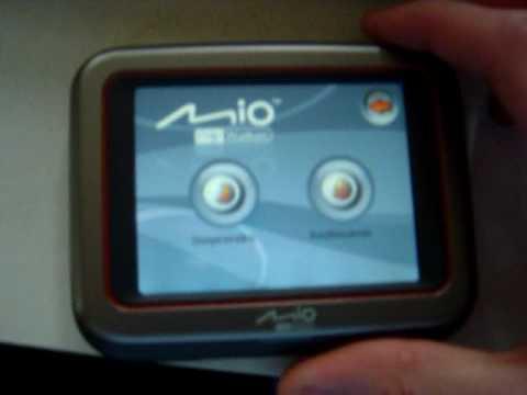 C510 GRATUIT JOUR MISE A GPS MIO TÉLÉCHARGER