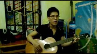 Đếm thời gian - guitar convert by vietcv