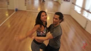 Bachata Sensual Laili & Lorenzo
