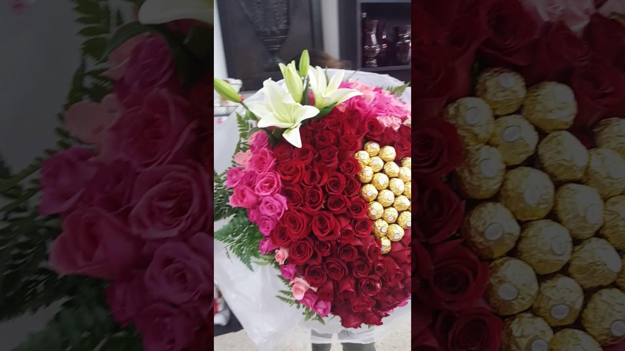 Floreria mi sue o ramos de rosas grandes 602 451 2849 - Ramos de flores grandes ...