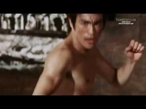 Брюс Ли vs Джеки Чан Топ мастеров боевых искусств актеров 6