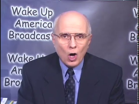 The Leaves Of The Tree Of Life Are For The Healing Of The Nations - Revelation Study (105 Of 105)