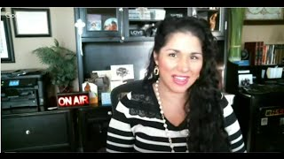 5:30PM PST LIVE YOUTUBE! Breaking News Matching Bible Prophecy with Evangelist Anita Fuentes