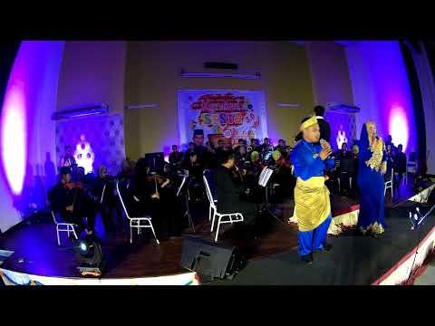 OPEM Live in Concert SESTA 3.0 - Bergending Dang Gong (Siti Nurhaliza & SM Salim Cover)