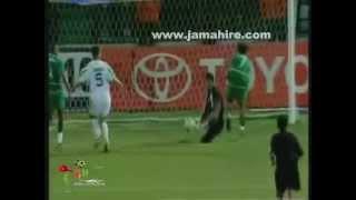 نوستالجيا : ملخص مبارة المغرب 3-1 الجزائر