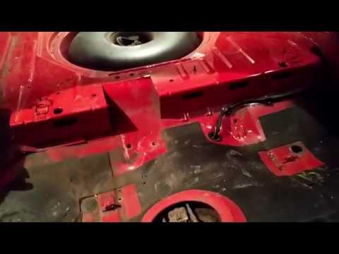 видео: Opel Astra G. НЕ ПОВТОРЯЙТЕ В РЕАЛЬНОЙ ЖИЗНИ,
